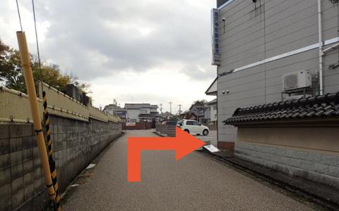 兼六園から近くて安い【忍者寺まで徒歩50メートル!金沢観光に便利】シェアP西方寺