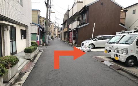 東京スカイツリーから近くて安い《軽・コンパクト》京島3-5-3駐車場