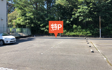 みさき公園から近くて安い【みさき公園徒歩5分】深日6-4駐車場