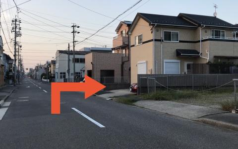 日本ガイシホールから近くて安い堤町5丁目駐車場