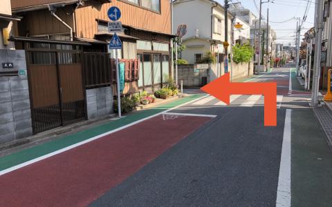 立教大学から近くて安い長崎3-1-15駐車場