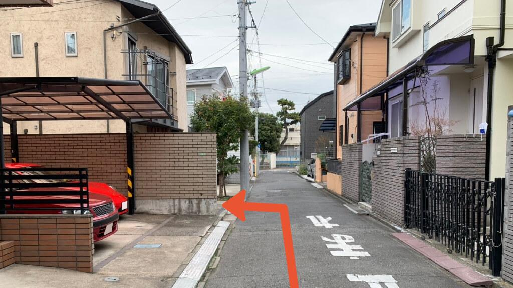 駒沢オリンピック公園から近くて安い《軽・コンパクトカー・バイク》弦巻1-20-2駐車場
