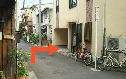 上野動物園から近くて安い【根津駅徒歩4分】《軽自動車》根津2-21-10駐車場