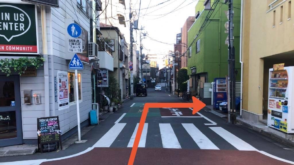新宿から近くて安い《軽・コンパクト》新宿7-12-18駐車場