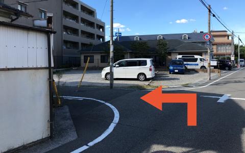 阪神甲子園球場から近くて安い学文殿町1号モーター