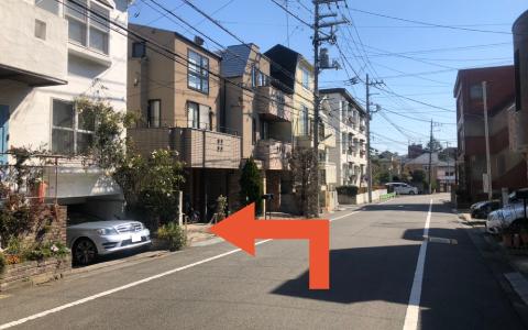 駒沢オリンピック公園から近くて安い等々力7-15-2駐車場