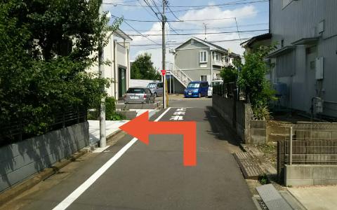 調布飛行場から近くて安い【味スタ近く】富士見町4-24-40駐車場