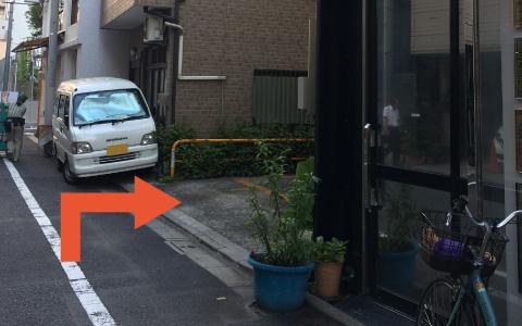 上野から近くて安いSTP・蔵前第1駐車場