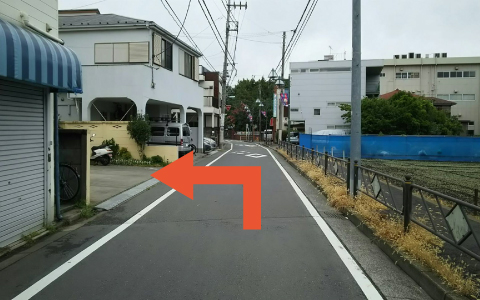 調布から近くて安い【味スタ近く】富士見町4-8-5駐車場