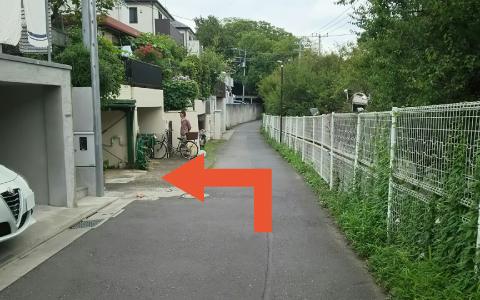 府中から近くて安い【東京競馬場徒歩3分】八幡町2-13-1駐車場