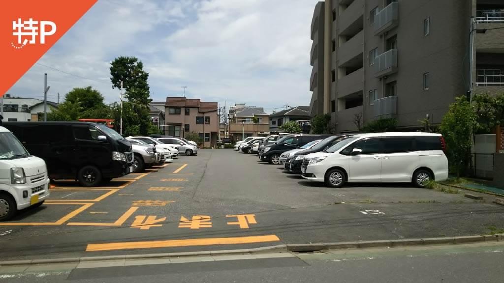 ボートレース江戸川から近くて安いアスティール駐車場