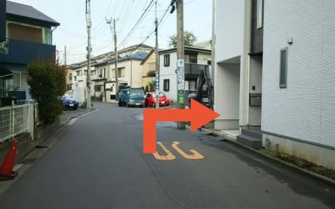 新横浜から近くて安い篠原町駐車場