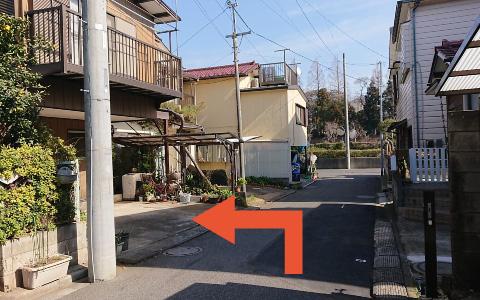 日本大学薬学部キャンパスから近くて安い【イベント日限定】《軽自動車専用》松ヶ丘4-50-10 駐車場