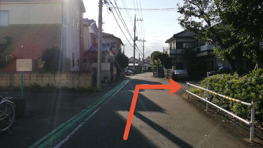 多磨霊園から近くて安い【味スタ】朝日町2-3-3駐車場