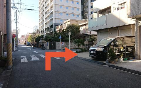 羽田空港から近くて安い大師駅前1-14-1駐車場