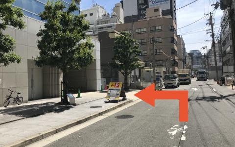 大丸心斎橋店から近くて安い堺筋本町ビル