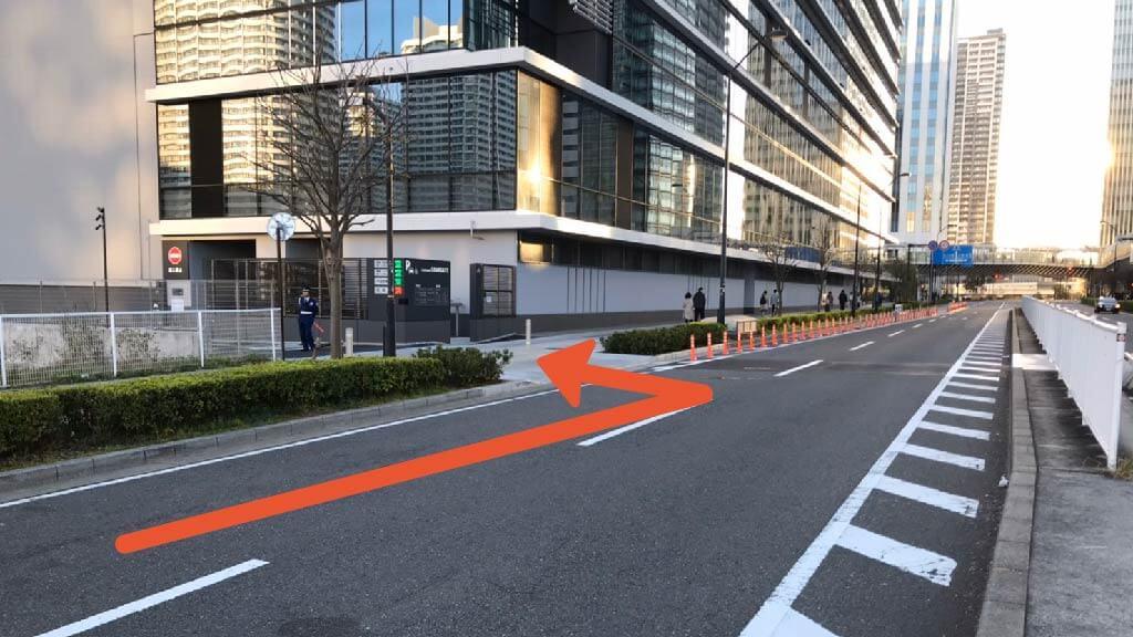 オービィ横浜から近くて安い【平日】横浜グランゲート駐車場