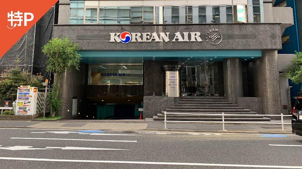東京タワーから近くて安い芝3-4-15駐車場