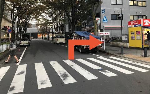 日産スタジアムから近くて安い新横浜第一生命ビルディング駐車場