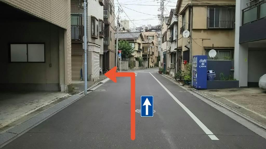 浅草寺から近くて安い《軽・コンパクト》浅草5-27-10駐車場