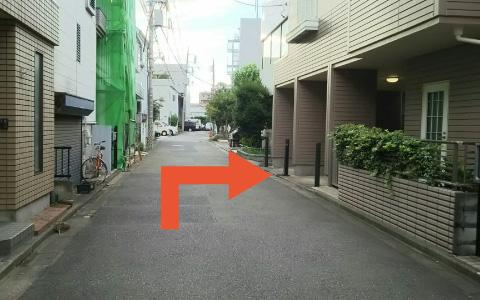 味の素スタジアムから近くて安い《軽・コンパクト専用》飛田給1-3-17駐車場