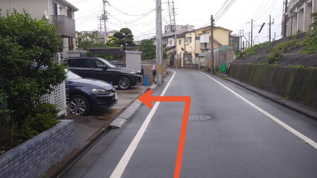 楽天生命パーク宮城から近くて安い成田町73-3駐車場
