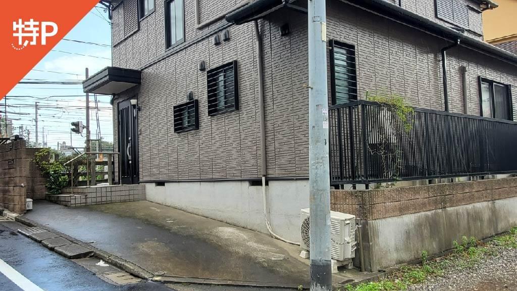 ニコニコ本社から近くて安い池袋本町1-31-14駐車場