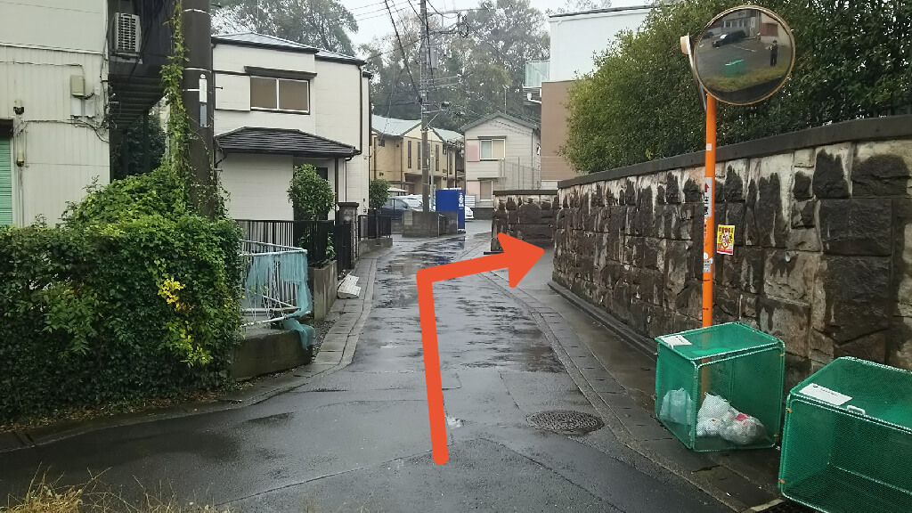 新横浜公園から近くて安い【全日】小机町1045駐車場