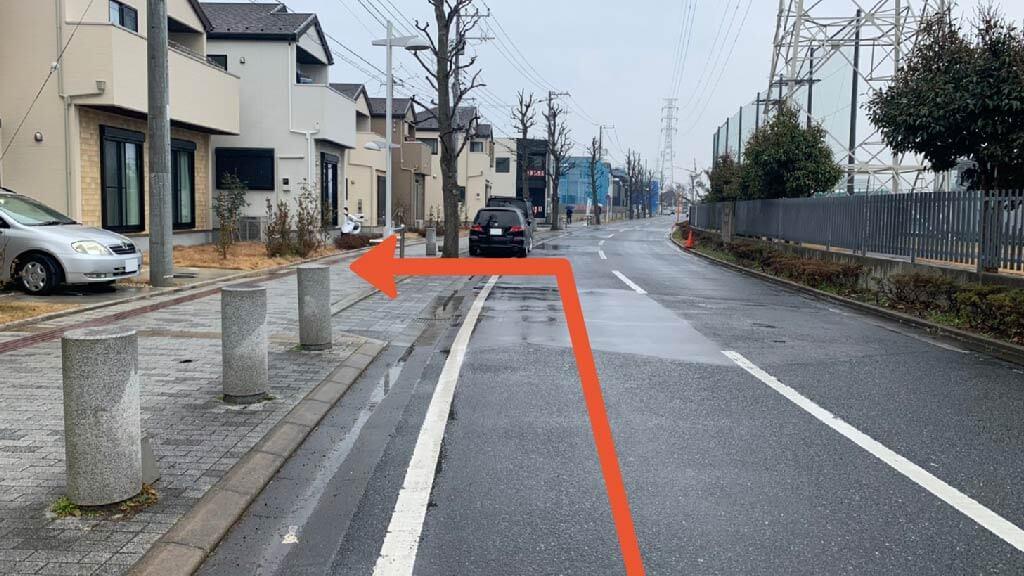 日本大学薬学部キャンパスから近くて安い習志野台7-20-28駐車場