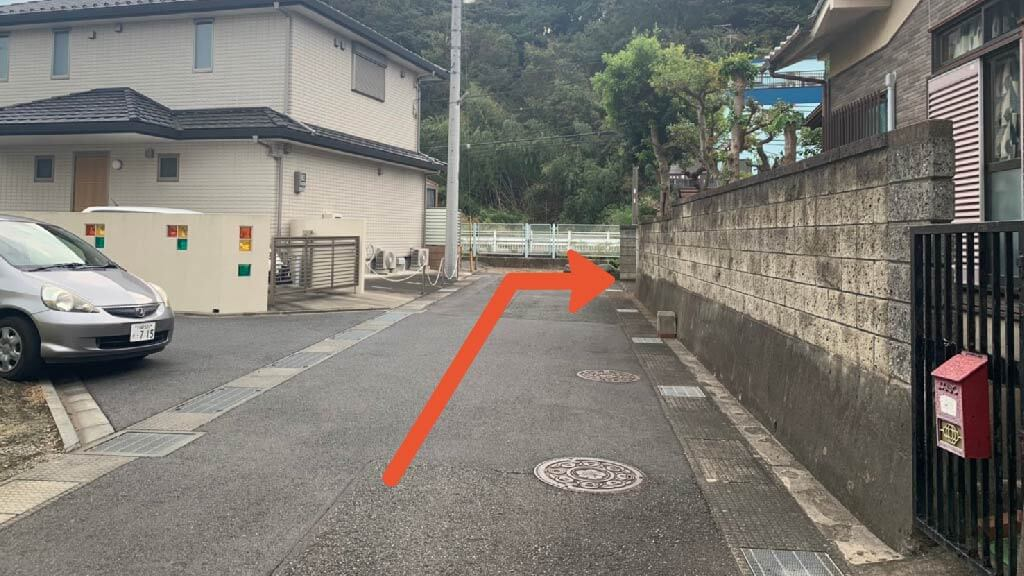 藤子不二雄ミュージアムから近くて安い長尾4-4-8駐車場