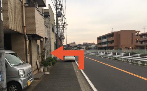 藤子不二雄ミュージアムから近くて安い《軽自動車》長尾3-4-1駐車場