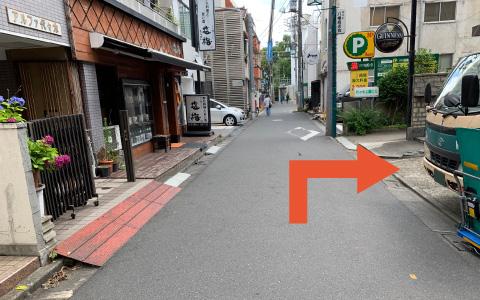 渋谷駅から近くて安い代々木公園ビル駐車場