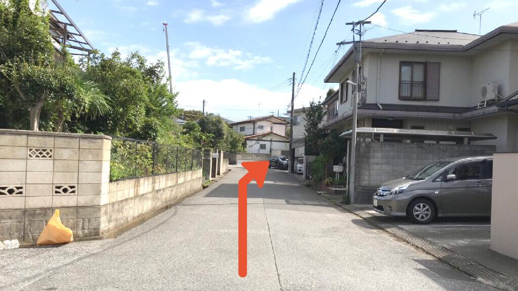 日本大学薬学部キャンパスから近くて安い習志野台2-66-3駐車場B