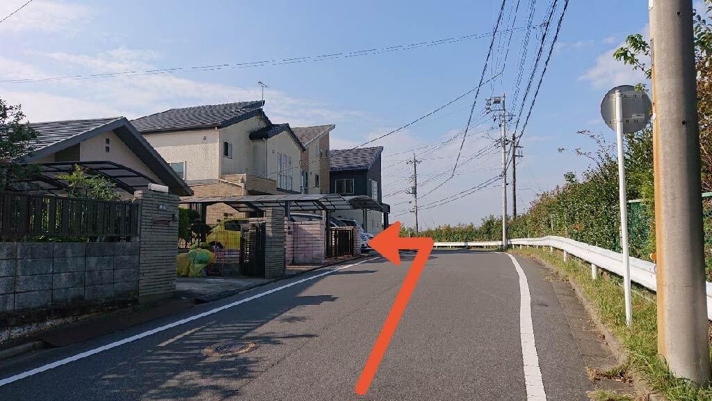 成田山新勝寺から近くて安い土屋935-10駐車場