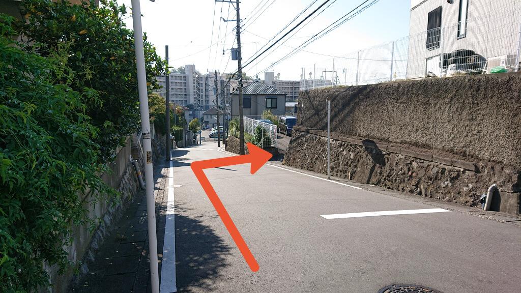 新横浜から近くて安い篠原町1489K駐車場