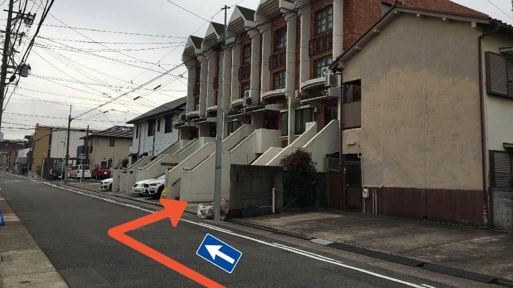 ナゴヤドームから近くて安い大幸4-2-12駐車場