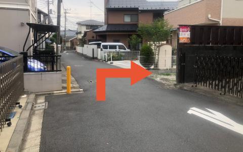 藤子不二雄ミュージアムから近くて安い猪方3-32-11駐車場