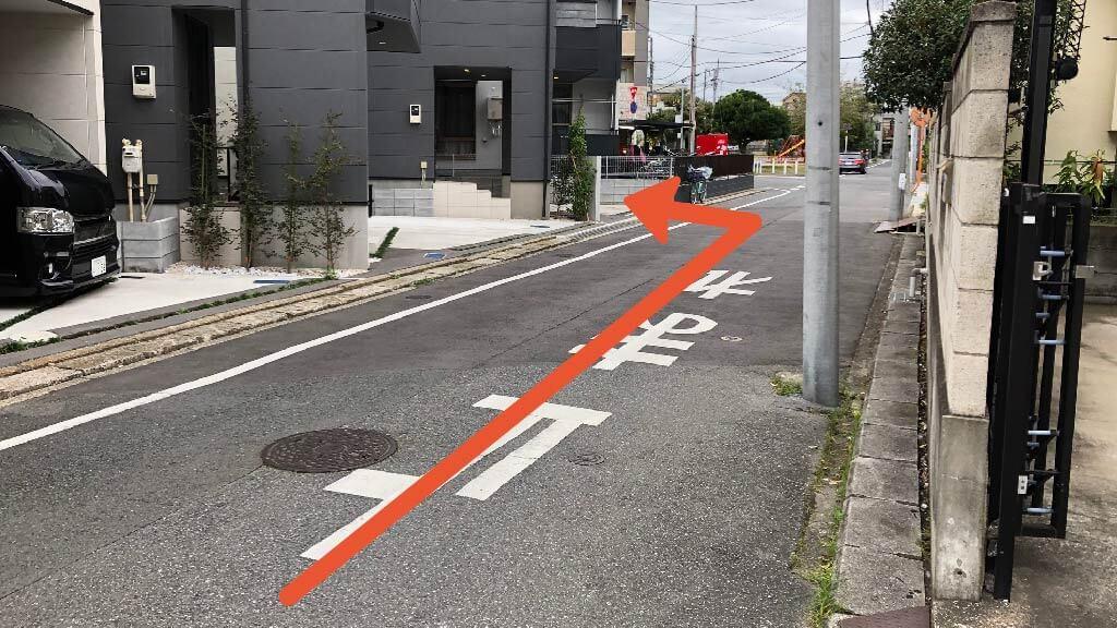 浦安駅から近くて安い新井2-6-1駐車場