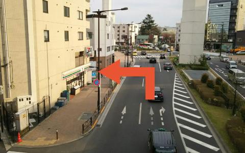 セルリアンタワーから近くて安い《軽自動車専用》神山町24-11駐車場