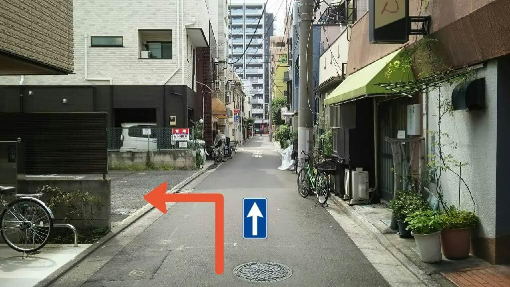 東京スカイツリーから近くて安い《軽・コンパクト》浅草4-16-1駐車場