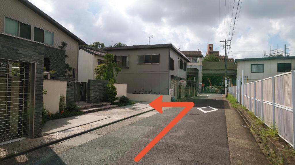 名古屋から近くて安い大杉2-16-4駐車場
