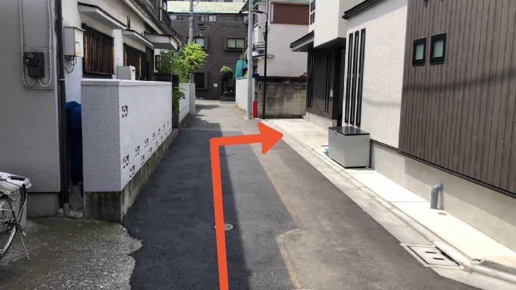 ニコニコ本社から近くて安い池袋本町1-18-8駐車場
