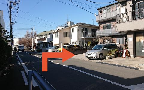 羽田空港から近くて安い川崎区昭和2-1-11駐車場