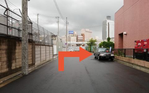 すみだ北斎美術館から近くて安い蔵前駐車場