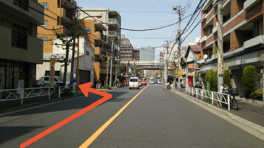 錦糸町から近くて安い江東橋五丁目駐車場