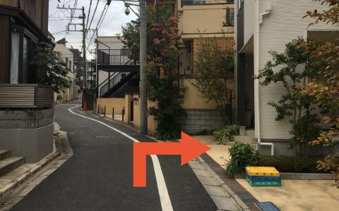 乙女ロードから近くて安い大塚護国寺裏駐車場