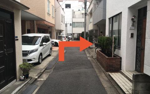 錦糸町から近くて安い《軽・バイク専用》両国4-22-6(part2)駐車場