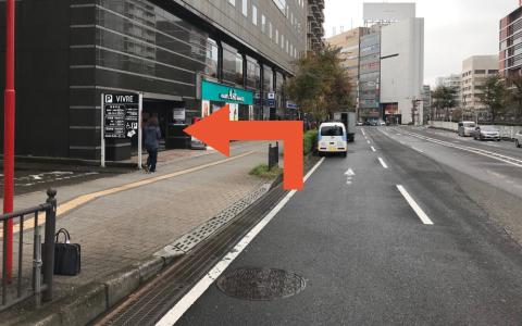 横浜美術館から近くて安い《平日》YBS南幸ビルパーキング
