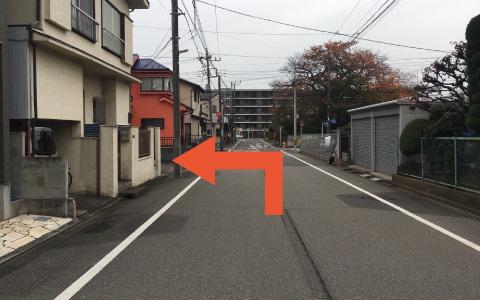 浦和から近くて安い《軽・コンパクト》駒場1-24-7駐車場