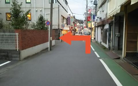 由比ヶ浜から近くて安い【鎌倉駅徒歩3分】小町2-1-7駐車場